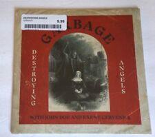 GARBAGE Destroying Angels David Bowie Starman 2018 Black RSD NEW Sealed Vinyl