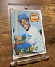 1969 Ernie Banks Topps Chicago Cubs #20 - Good Condition EX-MT?