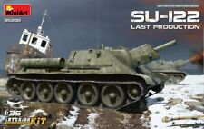 MiniArt 35208 SU-122 (Last Production) Interior Kit 1/35