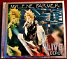 DOUBLE CD  DIGIBOOK  MYLENE FARMER. LIVE A BERCY. 1997