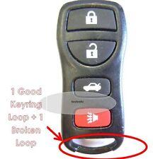 OEM 4 button 282685W500  transmitter keyless remote control keyfob fab wireless