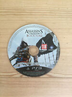Assassin's Creed IV: Black Flag for PS3 *Disc Only*