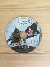 Assassin's Creed IV: Black Flag pour PS3 * Disque Seulement *