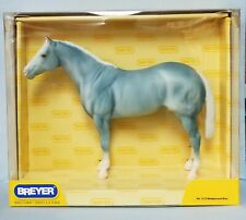 Breyer 1215 Wedgewood Blue Lady Phase Treasure Hunt Prize Model Horse - NIB