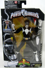 Mighty Morphin Power Rangers Legacy Edition Black Ranger action Figure