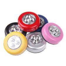 lampes LED Lampes Murales Cuisine Lumières Placard éclairage Autocollant Robinet