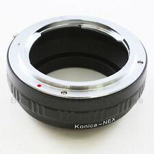 konica-nex Konica AR Lente Para Sony NEX Cámara Adaptador Vendedor GB