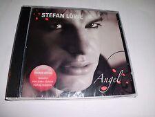 Stefan Löwe -  Angel - CD--OVP