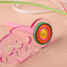 Quilling Coach Tool Quilled Creations DIY Paper Curling Tool Craft Supplies New