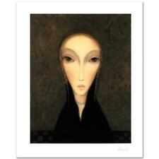 """Sergey Smirnov """"Mirage"""" Signed Limited Edition Giclee on Paper"""