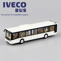 1/87 Norev IVECO BUS Model Urbanway Low Entry White Resin Gift Collection
