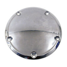 Chrome Derby Cover Harley-Davidson 1340 & Twin Cam 5 hole mounting 511647