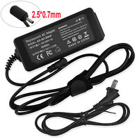 AC Adapter Charger Power Supply Cord For Samsung Chromebook 2 XE500C13K XE503C12