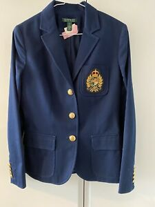 Ladies Polo Ralph Lauren Blazer