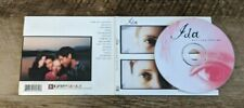 Ida CD Will You Find Me - 2001 Tiger Style Records TS005