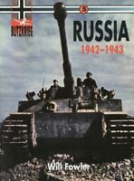 Russia 1942-1943 Blitzkrieg By Will Fowler #5