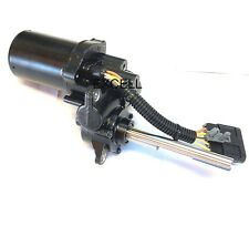 2007-2014 TAHOE YUKON ESCALADE PASSENGER SIDE POWER STEP MOTOR NEW GM  19303236