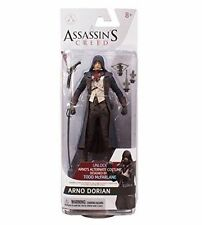 MCFARLANE ASSASSIN'S CREED SERIES 3 ARNO DORIAN FIGURE