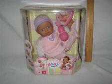 Zapf Creation My Little Baby Born Doll New