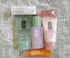 NEW Clinique Set. Travel Size (6 pcs)