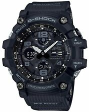CASIO 2018 G-SHOCK MUDMASTER GWG-100-1AJF Men's Watch New in Box