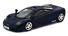 McLaren F1 1993 XP-5 1998 World Record 243 Mph 1:43 Model TRUE SCALE MINIATURES