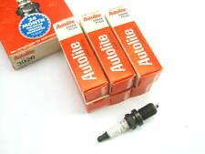 (6) Autolite 3926 Spark Plugs