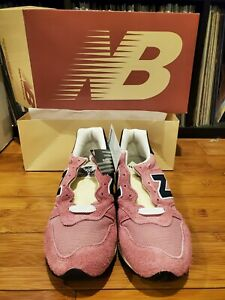Aime Leon Dore New Balance 1300 Size 9.5 Dusty Pink