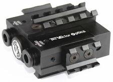 Vector Optics Viperwolf Tactical Green Laser IR NV Laser Combo Sight