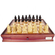 New Dal Rossi Isle of Lewis Chess Set Board game