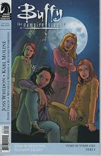 Buffy Vampire Slayer #16 Season 8 Comic Book Willow Fray Tv Show Series Whedon