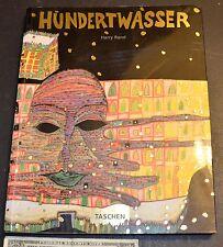 Hundertwasser by Harry Rand (1994, Paperback)