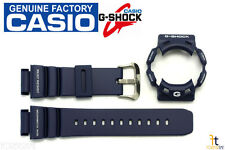 CASIO G-Shock G-9100-2 Original Dark Blue BAND & BEZEL Combo