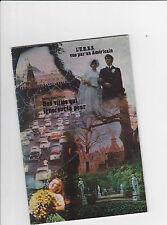 L'URSS vue par un Américain - DES VILLES QUI IGNORENT LA PEUR - Mike DAVIDOW