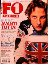 F1 Racing 64 2004 I più grandi della storia, Senna e gli altri. Button Sc.46
