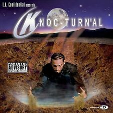 NEW LA Confidential Presents Knoc-Turn'al (Mini Album) (Audio CD)