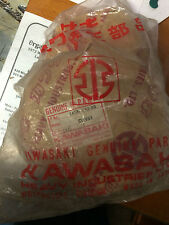 NOS Kawasaki KZ400 1974-1978 L.H Engine Cover p#14031-085-80/14031-1007-80