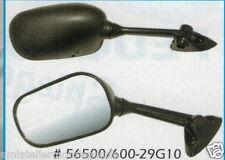 Suzuki GSX-R 600 K4/K5 - linke Rückspiegel - 6969782
