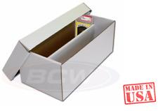 PSA Graded Card Storage Box Holds 100 Graded Cards Sports/Pokemon/Trading Cards