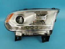 2014 2015 2016 2017 2018 Dodge Durango OEM RH Xenon HID LED Headlight Right Side