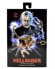 "Neca - Hellraiser - Ultimate Pinhead 7"" Action Figure"