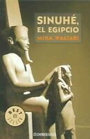 Sinuhe, El Egipcio / Sinuhe, The Egyptian, Paperback by Waltari, Mika, Like N...