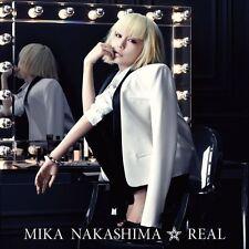 Mika Nakashima - Real [New CD]