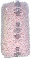 Bubblefast Pink Anti Static Packing Peanuts 35 Cubic Feet