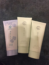 avon Haiku body lotion mixed lot of 3 with haiku shower gel sunset