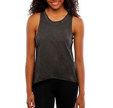Fox Racing Women's Haste Tank Black Size L
