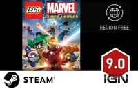 Lego Marvel Super Heroes [PC] Steam Download Key - FAST DELIVERY