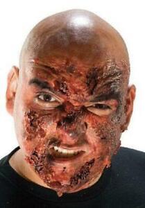 Burn Scar Powder Theatrical Burnt Skin Makup Effect .3oz