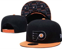 Philadelphia Flyers NHL Hockey Embroidered Hat Snapback Adjustable Cap