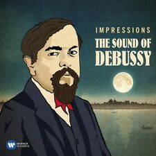 E. Pahud - Impressions: The Sound of Debussy